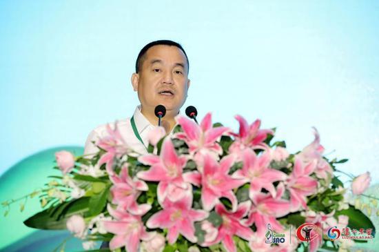 委员会当值主席、泸州老窖股分 有限公司董事长、党委书记刘淼