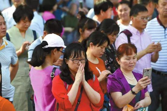 揭秘天津为何成为高考天堂?和山东比等于直降60分
