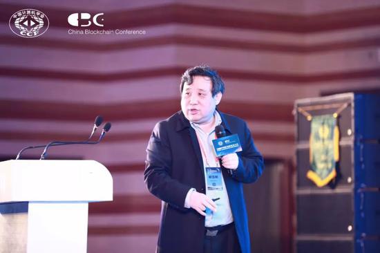 区块链技术大会:区块链技术的挑战和价值