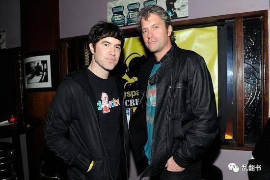 图:德沃尔夫和安德森