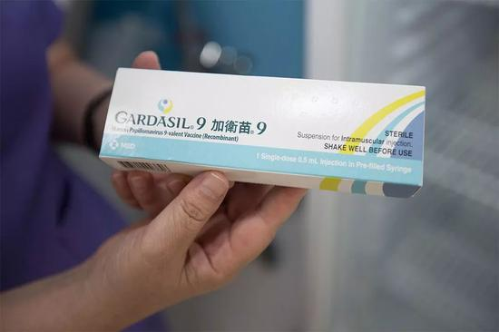 九价宫颈癌疫苗一针难求 默沙东公司营销放大需求产能却供给不足