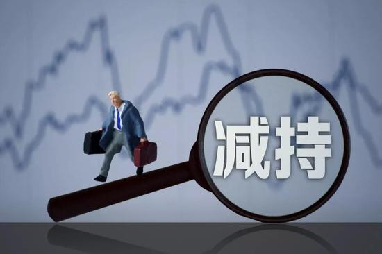 """前有三七互娱,后有中兴通讯,""""股票换ETF""""成为上市公司股东减持的新途径。"""