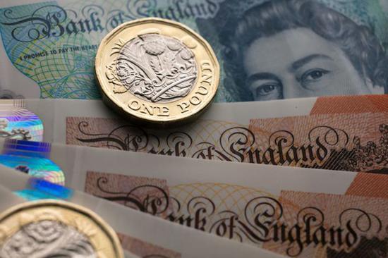 英镑兑美元飙升2.3%创9个月新高 此前无协议脱欧被否