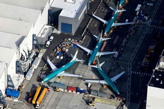 报道称,开始行动的主要是航空需求不断扩大的东南亚航空企业。