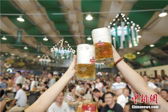 韩媒:麻辣烫受欢迎 推动中国啤酒在韩销量大增-第1张图片