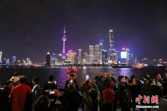 李克強總理為何六年五次考察上海?