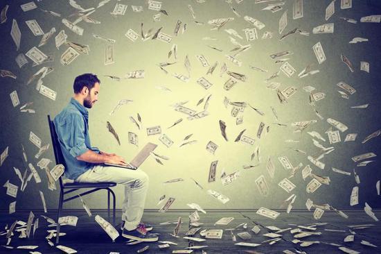 拉卡拉:拟8000万收购大树保险经纪100%股权