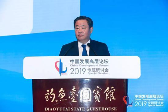 营运业绩持续增长 福晟国际2019中期总收入提升313%