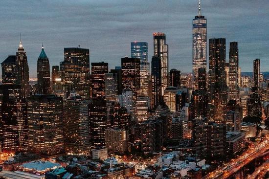 美国金融科技发展四大趋势