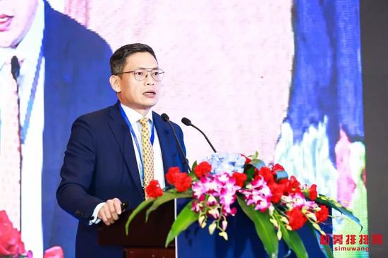 聚焦海外共享盛宴 首届中国国际对冲基金年会今开幕