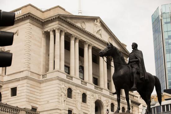 受到大选拖累 英国央行利率政策前景愈发不明,外呼返佣网哪个好