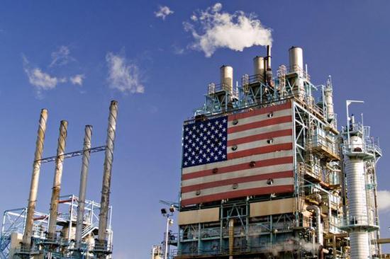 花旗:美国原油出口将以符合产量增速的速度增长