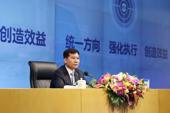 李克强对话6大国际机构负责人传递中国经济三大信号