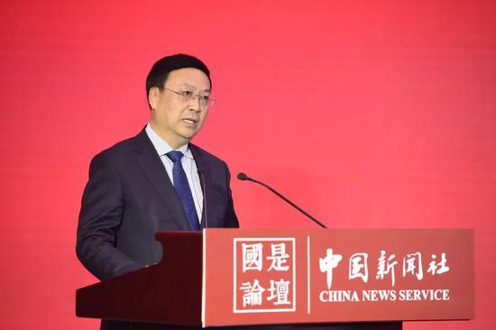 陈武:广西出台配套文件支持企业投资大健康产业