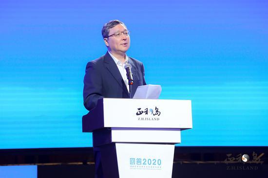 阿里北京总部计划2024年建成总投资64亿元