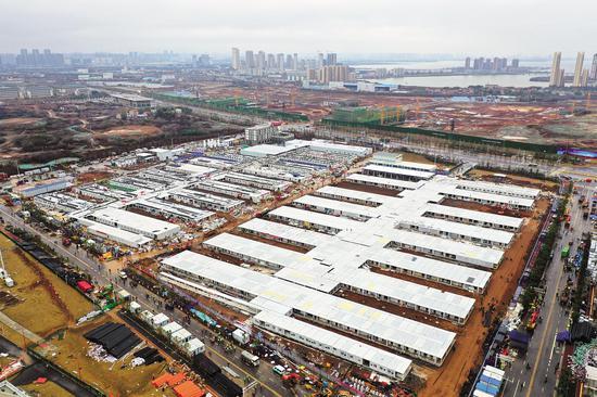 上海成立专项基金致敬白衣天使募集规模已达4600万