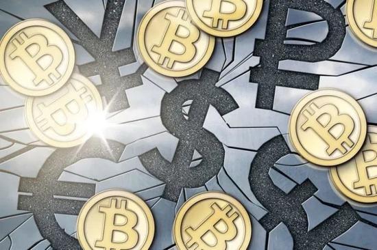 中央银行数字货币能否取代法定货币?
