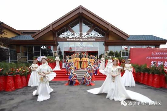 记者三访吉林长春清泉湖度假区:涉嫌虚假宣传 违反广告法