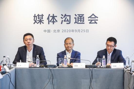 华为今年已向车BU投入5亿美元 徐直军:短期内不考虑盈利