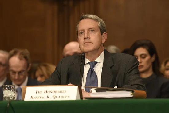 美联储副主席:国债市场或需要美联储长久支持