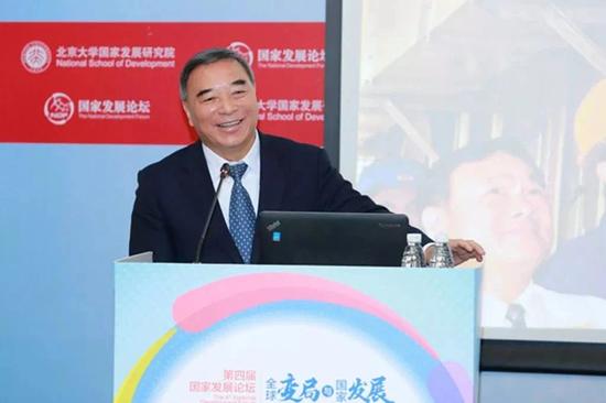 宋志平:我在国企的岁月都做对了些什么