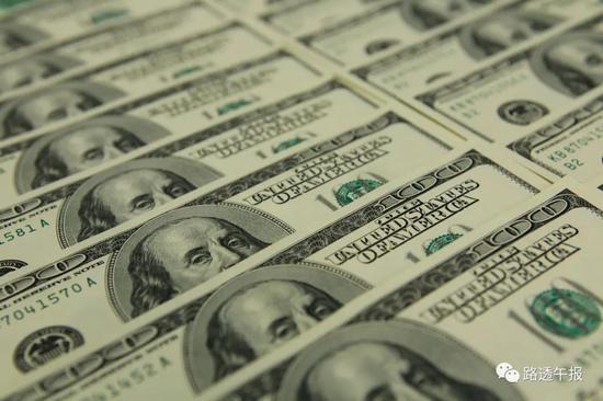 调查:美国大选后美元净空仓将维持甚至上升