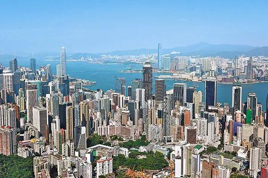 不吃不喝20年方能置業 香港房價連續11年全球最難負擔