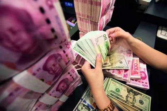 货币超发时代,你如何防止变穷