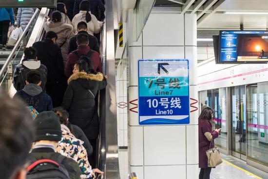 △2019年1月9日,中国首个5G地铁站在成都地铁10号线太平园站正式开通。