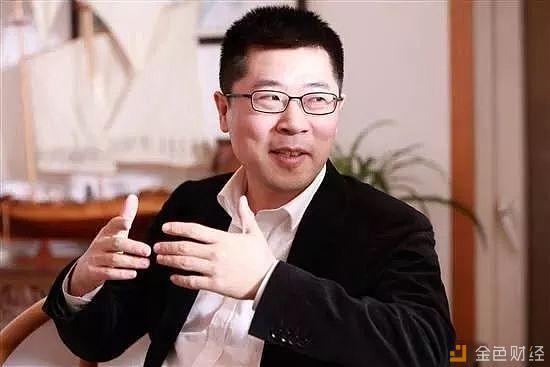 杨延超:区块链创造了匿名社会的信用 撼动的不仅是传统货币