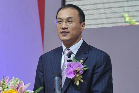 本田董事长腐败案曝光:庞大集团青岛福