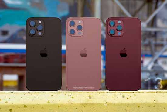 新手机不叫iPhone13?产品涨价?苹果秋季发布会十大猜想