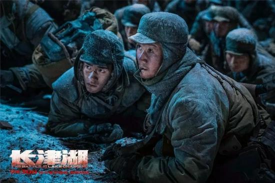 电影国庆档大战正式开锣。
