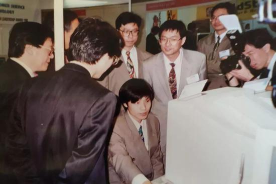 1994年 展览会