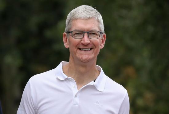 苹果宣布以10亿美元收购英特尔的调制解调器部门