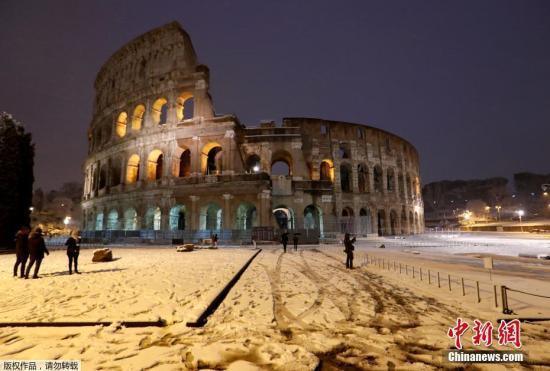 意大利计划削减开支预算降低赤字以避免欧盟处罚