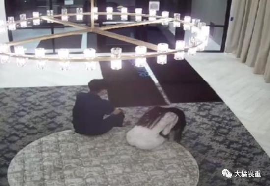 刘强东涉嫌性侵案备忘录③:第三方当事人笔录分析