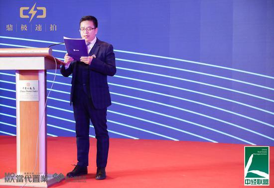 王仕斌:房地产行业最宝贵的是人才