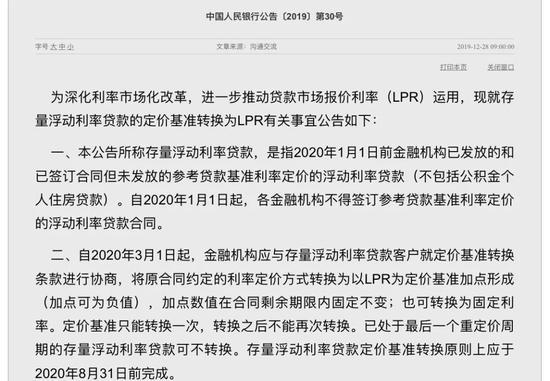 来源:中国人民银走网站