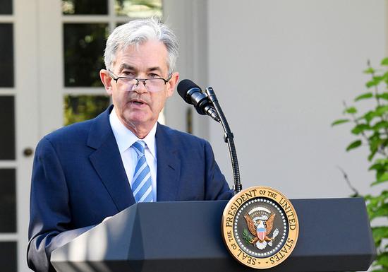 美联储年内第四次加息落地 暗示明年加息放缓-外汇交易黑平台