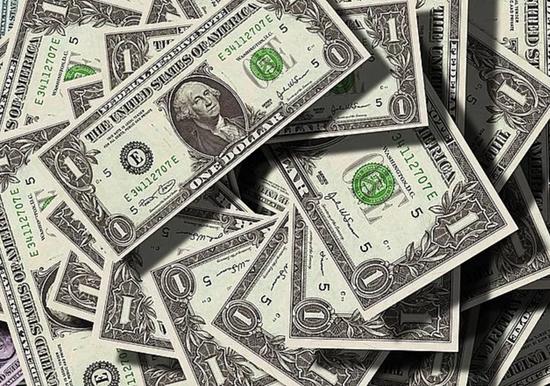 警告信号出现:美元和欧元的命运即将互换?