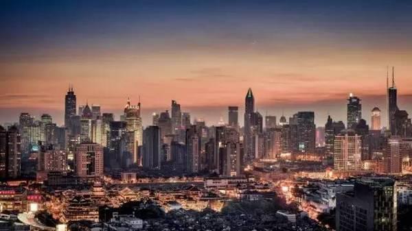 上海十月房价跌至27个月冰点 成交周期延三个月以上