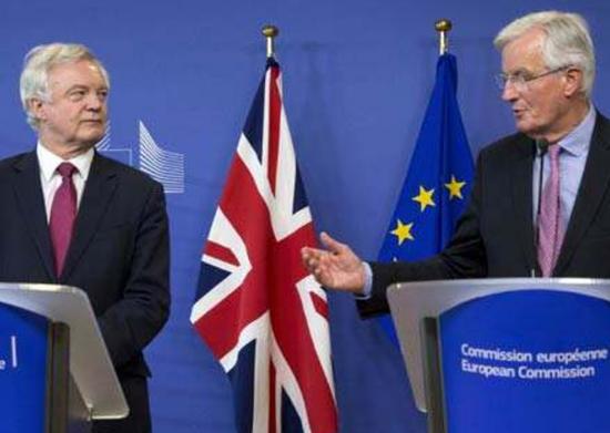 脱欧现重大进展 警惕英镑或推动金银上涨