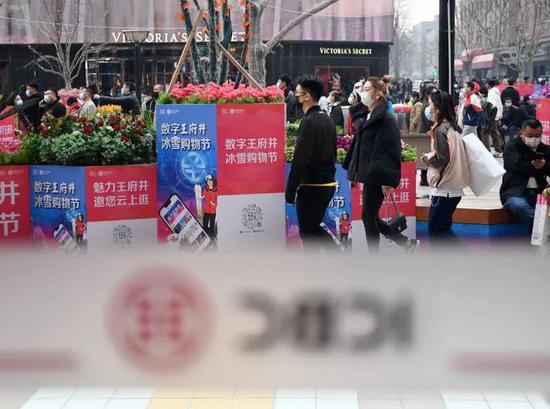 春节大数据来了!折射14亿国人未来消费新格局