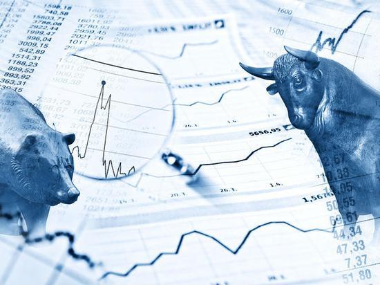 一个不必要进一步注释的原形:本季度对于股票市场来说是一个不幸。