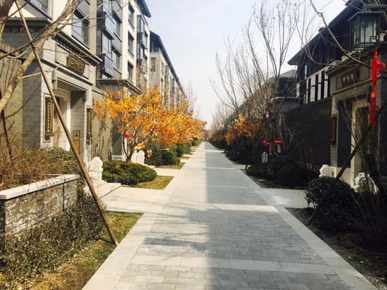 泰禾丽春湖院子:房价滞涨和开发商过失纠结