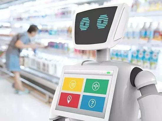 为什么人工智能对沃尔玛有意义?