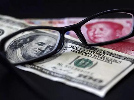 新华财经重磅发布!一组四篇文章把美债动荡谈透了