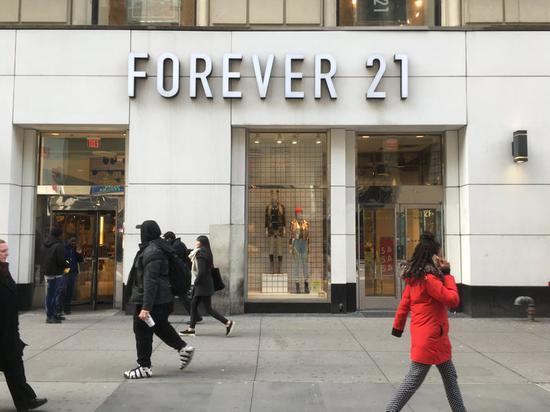 H&M想讓你花250塊租一件衣服 能拯救疲軟的快時尚嗎?