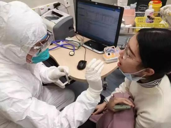 佛山禅城区中央医院发热门诊